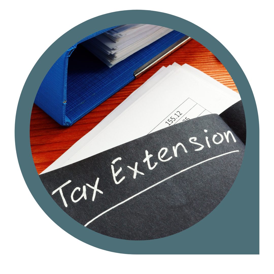 file tax extension