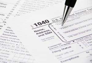 tax document, tax, filing taxes