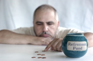 Business owner retirement fund