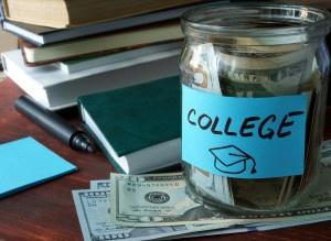 college tax planning