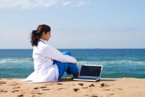 doctor-retirement-concept