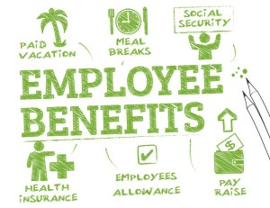 employee benefit examples