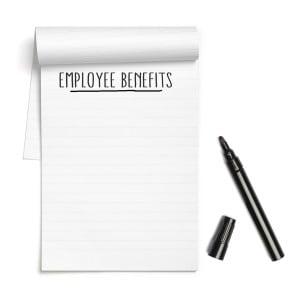 Employee Benefits Program