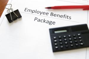 managing employee benefits