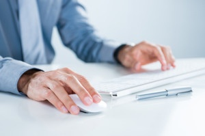 Online financial advice