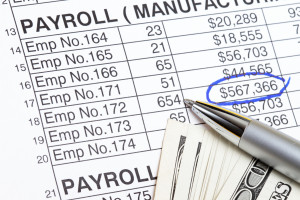 Payroll for Small Business