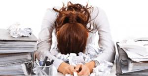 Woman needs bookkeeper