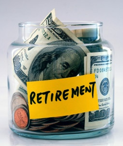 Retirement Saving & Planning