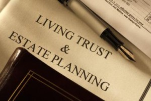 Living trust & estate planning