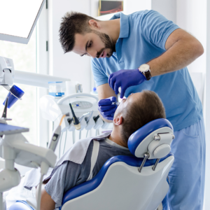 dentists plan for retirement