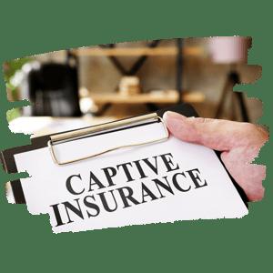 captive insurance tax