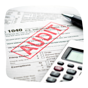what happens during a tax audit