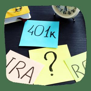 tax planning IRA