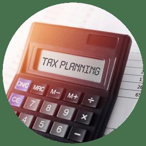 tax planning 2021