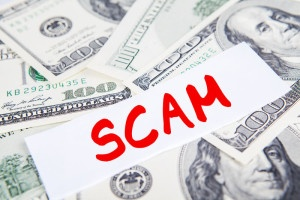 tips to avoid tax scams