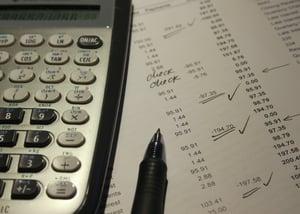 government vs nonprofit accounting