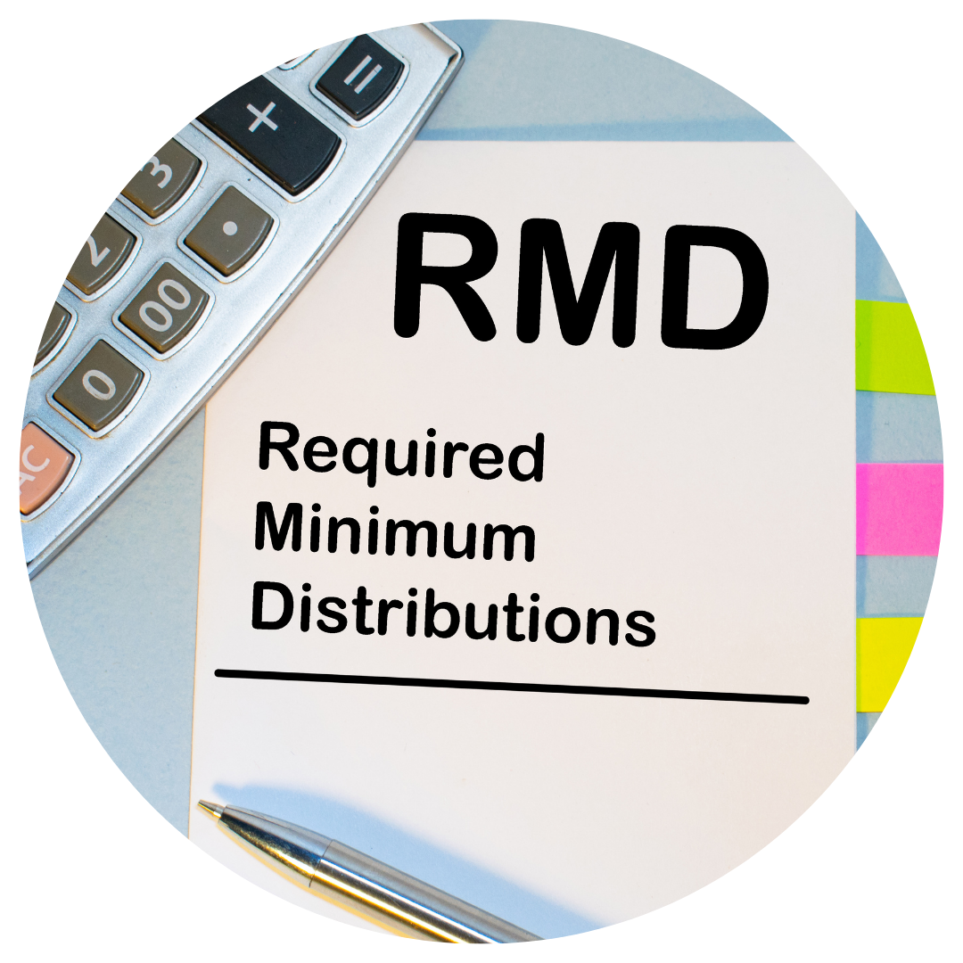 required minimum distribution 2021